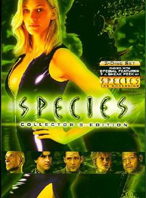 Species Collector's Edition - (Region 1 Import DVD)