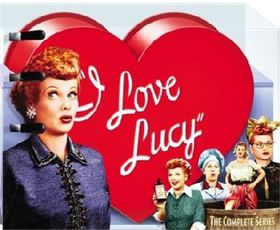 I Love Lucy:Complete Series - (Region 1 Import DVD)