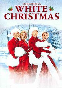 White Christmas - (Region 1 Import DVD)