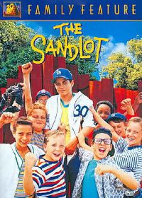 Sandlot - (Region 1 Import DVD)