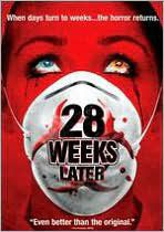 28 Weeks Later - (Region 1 Import DVD)