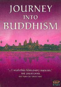 Journey into Buddhism - (Region 1 Import DVD)