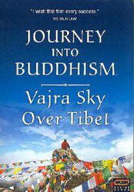 Journey into Buddhism:Vajra Sky over - (Region 1 Import DVD)