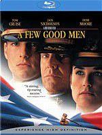 Few Good Men - (Region A Import Blu-ray Disc)