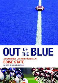 Out of the Blue - (Region 1 Import DVD)