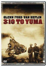 3:10 to Yuma (1957) - (Region 1 Import DVD)