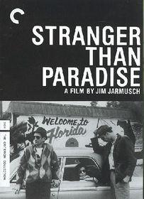 Stranger Than Paradise - (Region 1 Import DVD)