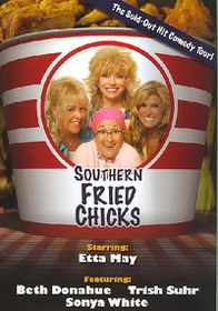 Southern Fried Chicks - (Region 1 Import DVD)