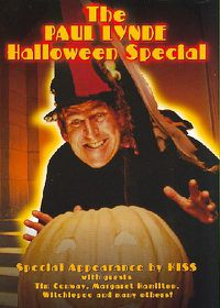 Paul Lynde Halloween Special - (Region 1 Import DVD)