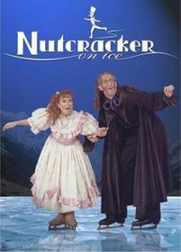 Nutcracker on Ice - (Region 1 Import DVD)