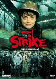 Strike - (Region 1 Import DVD)
