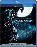 Underworld - (Region A Import Blu-ray Disc)