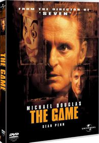 The Game (1997)(DVD)