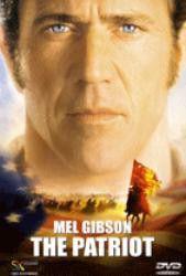 The Patriot (2000) (Blu-ray)