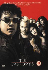 Lost Boys (Original) - (Import DVD)