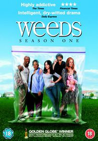 Weeds - Season 1 - (Import DVD)