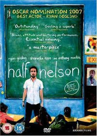 Half Nelson - (Import DVD)