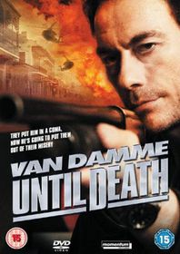 Until Death - (Import DVD)