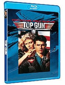 Top Gun - (Import Blu-ray Disc)