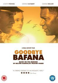 Goodbye Bafana - (Import DVD)