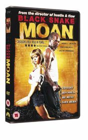 Black Snake Moan - (Import DVD)