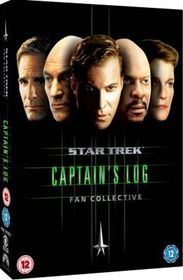 Star Trek-Captain's Log Set - (parallel import)
