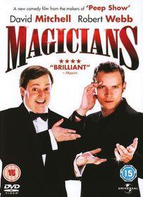 Magicians - (Import DVD)