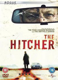 Hitcher (Sean Bean)- (Import DVD)