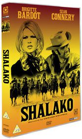 Shalako - (Import DVD)