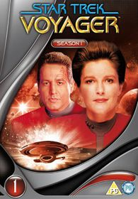 Star Trek: Voyager - Season 1 - (Import DVD)
