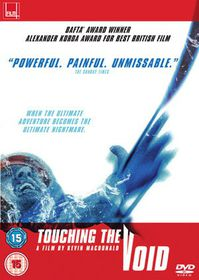 Touching the Void - (Import DVD)