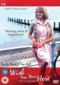 Wish You Were Here - (Import DVD)