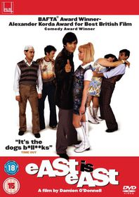 East is East - (Import DVD)