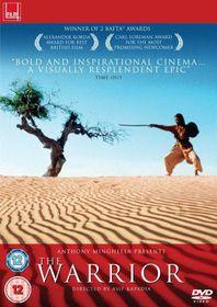 Warrior (Irfan Khan) - (Import DVD)