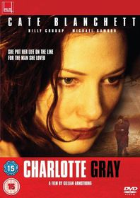 Charlotte Gray - (Import DVD)