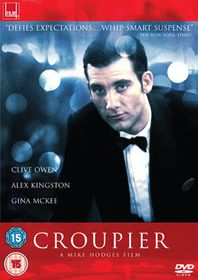 Croupier - (Import DVD)