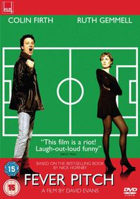 Fever Pitch - (Import DVD)