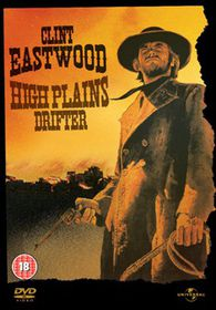 High Plains Drifter - (Import DVD)