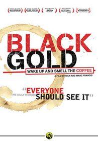 Black Gold - (Import DVD)