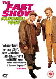 Fast Show Farewell Tour - (Import DVD)