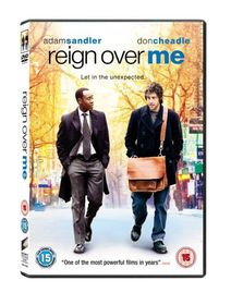 Reign over Me - (Import DVD)