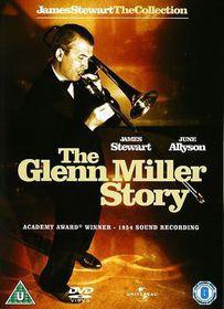 Glenn Miller Story - (Import DVD)