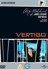 Vertigo - (Import DVD)