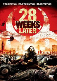 28 Weeks Later (2007)(DVD)