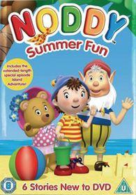Noddy-Summer Fun - (Import DVD)