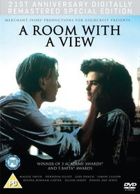 Room with a View - (Import DVD)