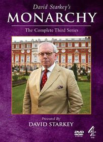 David Starkey's Monarchy - Series 3 - (Import DVD)