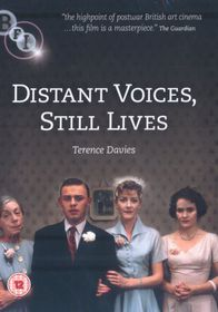 Distant Voices Still Lives - (Import DVD)