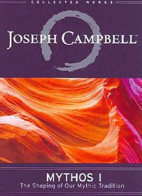 Joseph Campbell:Mythos I - (Region 1 Import DVD)