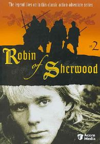 Robin of Sherwood Set 2 - (Region 1 Import DVD)